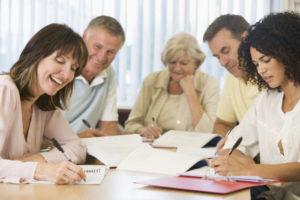 Дистанционное обучение ТРИЗ педагогов и родителей