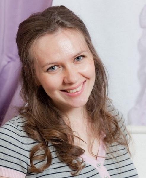 Нехаева Екатерина Геннадьевна