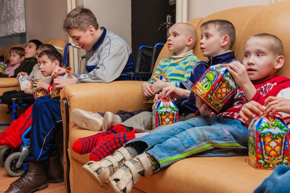 ТРИЗ бесплатно детям сиротам